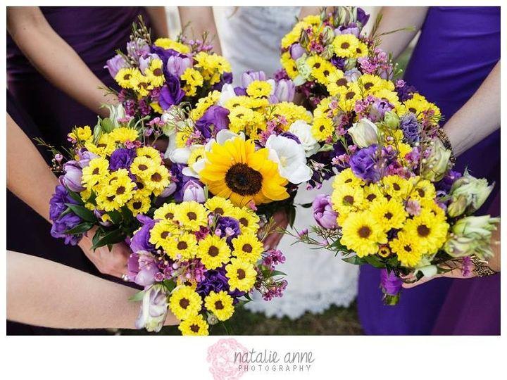 Tmx 1401306968778 Van Rec  Muskego, Wisconsin wedding florist