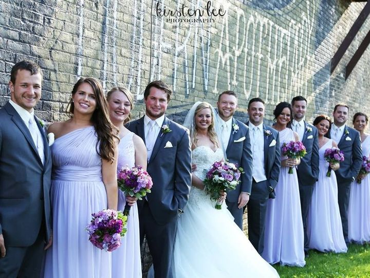 Tmx 1465756634486 1332163710313779502859196801519897578640513n Muskego, Wisconsin wedding florist