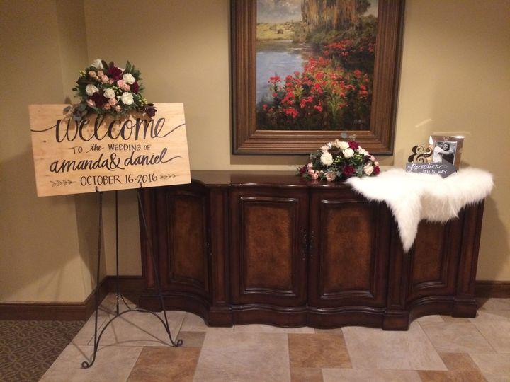 Tmx 1478627325672 Img5066 Muskego, Wisconsin wedding florist