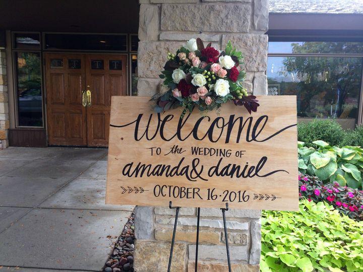 Tmx 1478627380057 Fullsizerender 9 Muskego, Wisconsin wedding florist