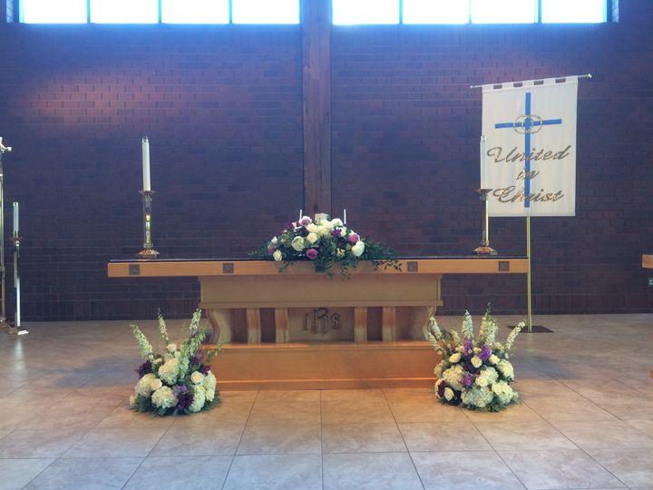 Tmx 1502985063411 Img8245 Muskego, Wisconsin wedding florist