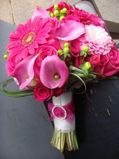 Janda Florist Flowers Cockeysville Md Weddingwire