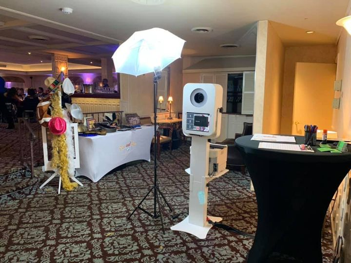 Pro Level Photo Booth