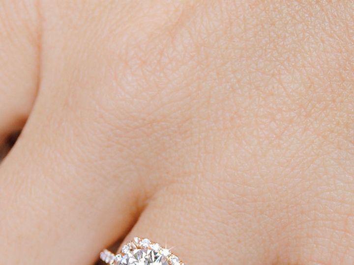 Tmx 1534446874 00d3bc7895d88e10 1534446873 49bfeac8c795d8c2 1534446873115 1 Thin Cushion Halo  Addison, TX wedding jewelry