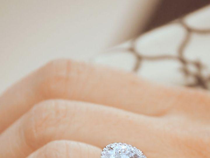Tmx 1534447213 1ca3f5a392c2a3cb 1534447212 31de7307ea70f9da 1534447212750 4 Oval Halo Split Di Addison, TX wedding jewelry