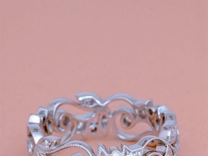 Tmx 1534447327 Ab0cb9f0fd88150c 1534447326 35b72f4f39006446 1534447326028 10 Vintage Floral Di Addison, TX wedding jewelry
