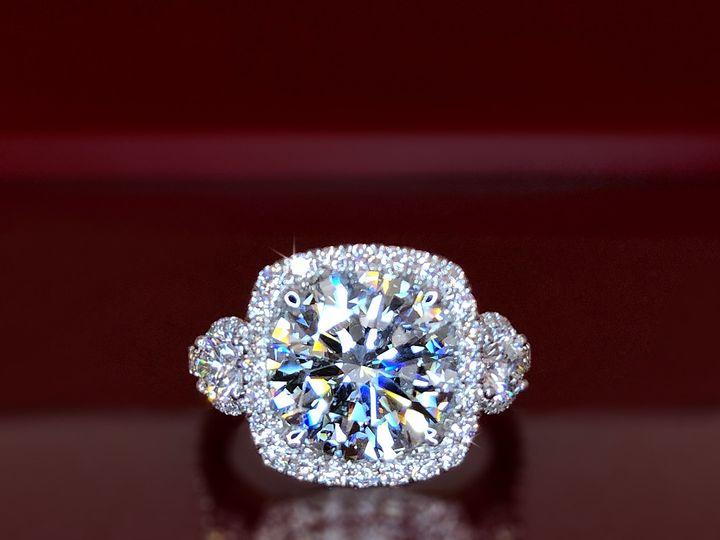 Tmx Custom Diamond Ring Ascot Diamonds 51 187353 1559080124 Addison, TX wedding jewelry