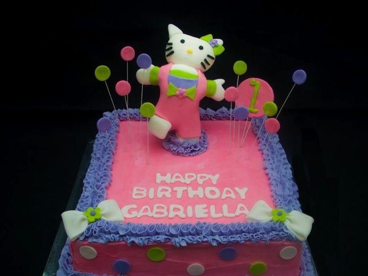 Tmx 1362534615391 5232998821683558291329469588n Columbiaville wedding cake