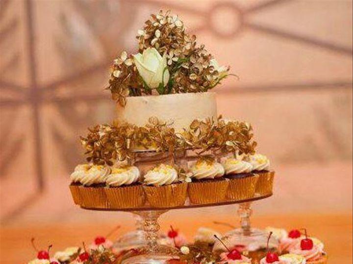 Tmx 1362534994020 1497173950752572419021829125085n Columbiaville wedding cake