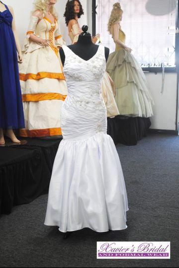 Bridal and Fomal Wear - Dress \u0026 Attire
