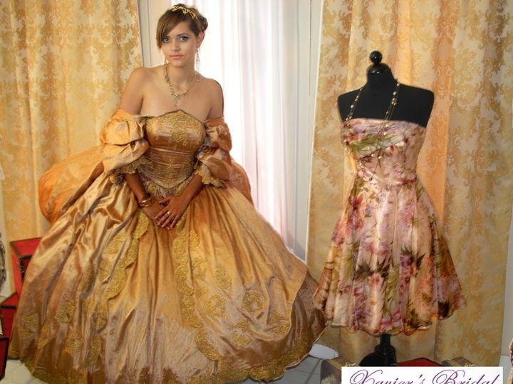 Tmx 1367012953360 Dsc0511fffll2 San Bernardino wedding dress