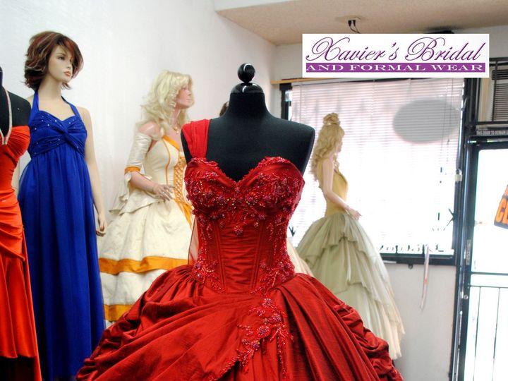 Tmx 1367013262043 2011 02 04 14.18.02 San Bernardino wedding dress