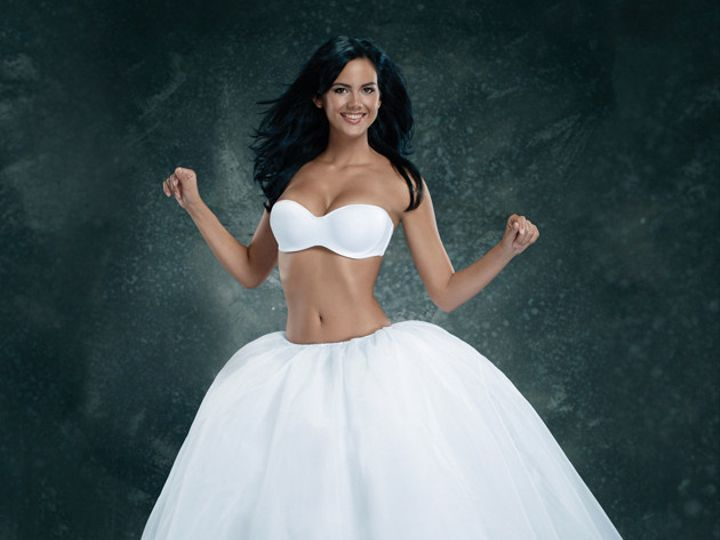 Tmx 1413487550326 Style 4500 West New York wedding dress