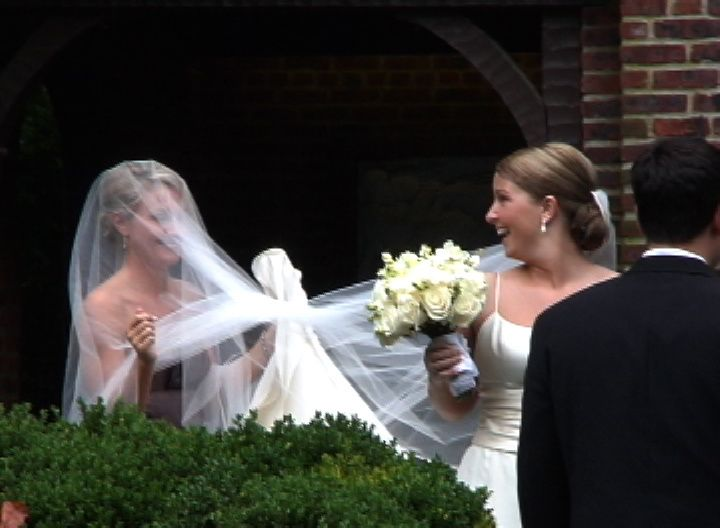 Veiled in joy - Martin's Accent Wedding Videos