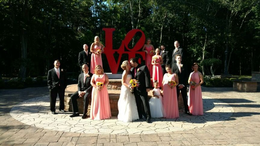 Martin's Accent Wedding Videos