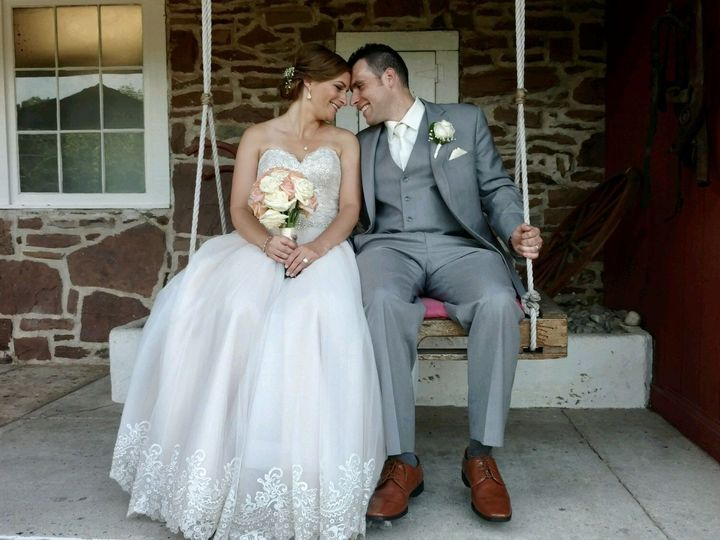 Tmx 1534753163 1bc1fca00c2b798d 1534753161 Bd2e2da1b22f7ce2 1534753156778 7 B2DF1A28 21B3 4CB6 Marlton wedding videography