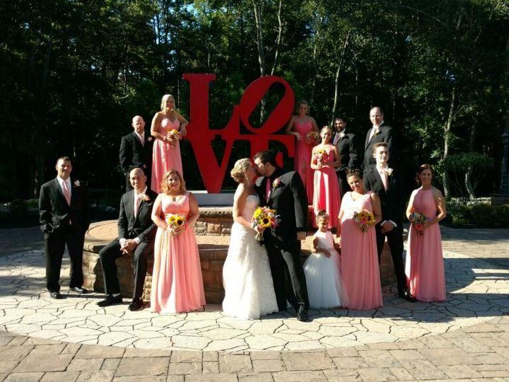 Tmx 1534753166 6bc27c47448644da 1534753164 Fc5750329d0f6791 1534753156779 11 C978D3EB DD4F 44F Marlton, NJ wedding videography