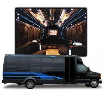 Tmx 1339189801707 Limobus18 Stillwater, MN wedding transportation