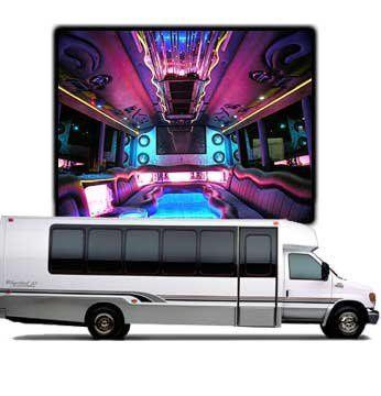 Tmx 1339189811292 Limobus22 Stillwater, MN wedding transportation