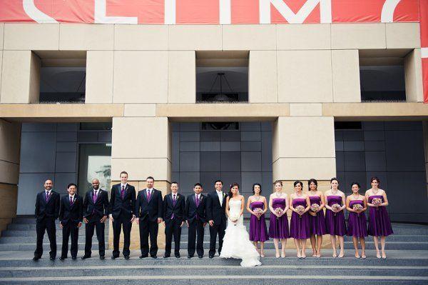 Euphoria Weddings and Events