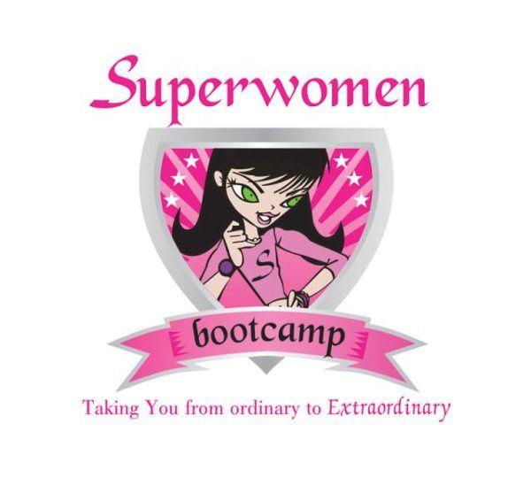 Super Women Boot Camp