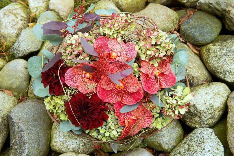 Mystic bouquet