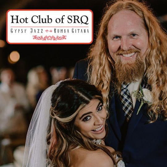 Hot Club of SRQ