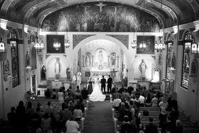 Benjamin Fondrk Wedding Photography