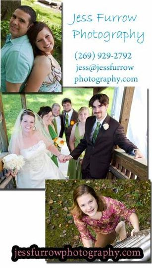 Jess Furrow Photography