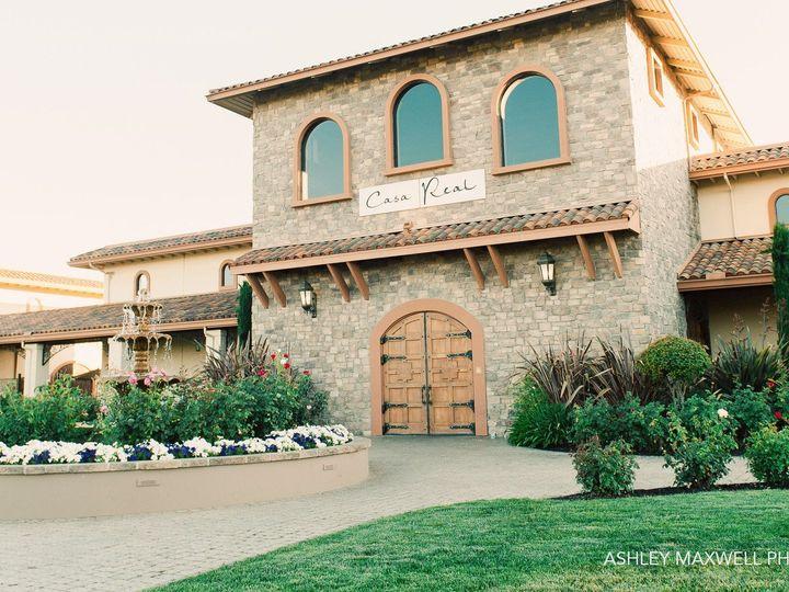 Tmx 001 Ashley Maxwell Photographya 51 60453 Pleasanton, California wedding venue