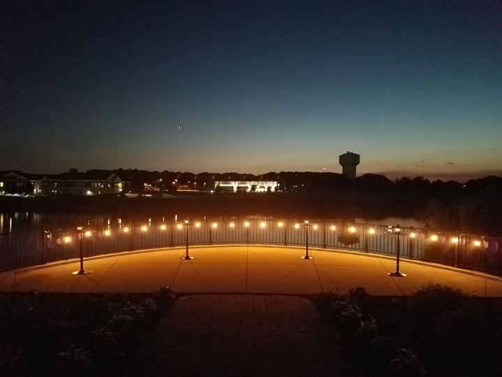 Overlook at Sunset