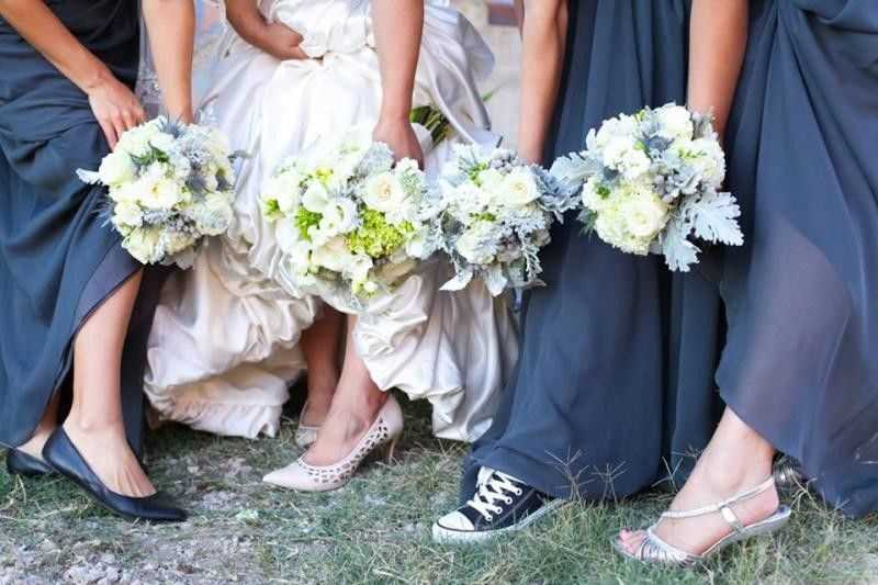 Weddings by the Kreative Consultant