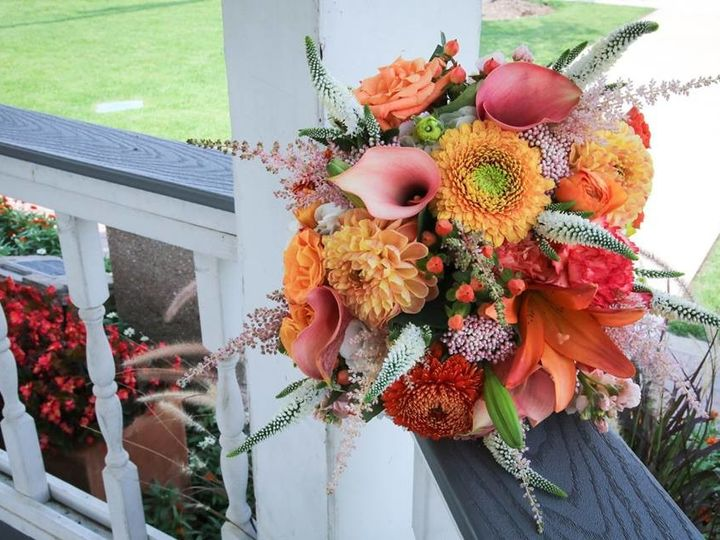 Tmx 1509739429408 21231057102123296062488991978639293766242947n Grand Prairie wedding florist