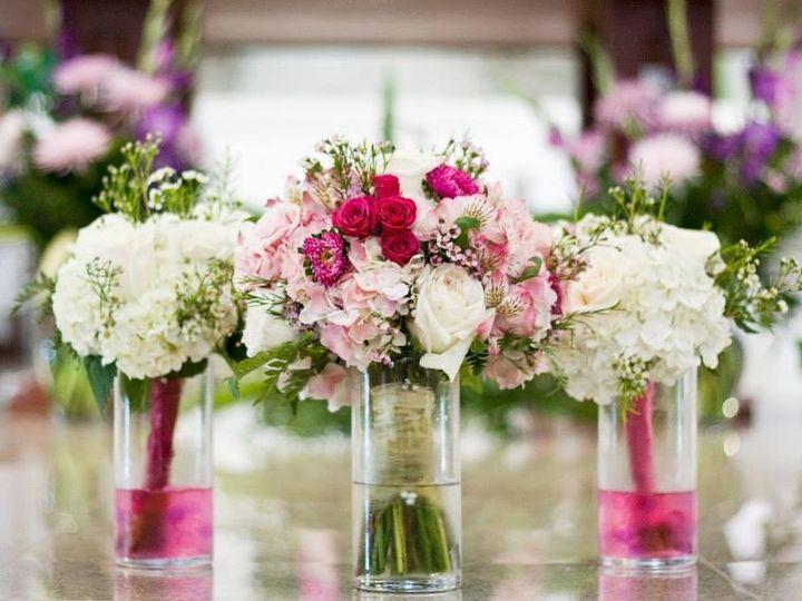 Tmx 1510474855566 Bridesmaid Bouquets3 Grand Prairie wedding florist