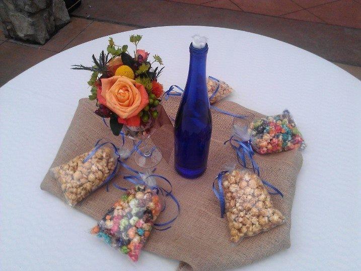 Tmx 1510474954266 Centerpiece12 Grand Prairie wedding florist