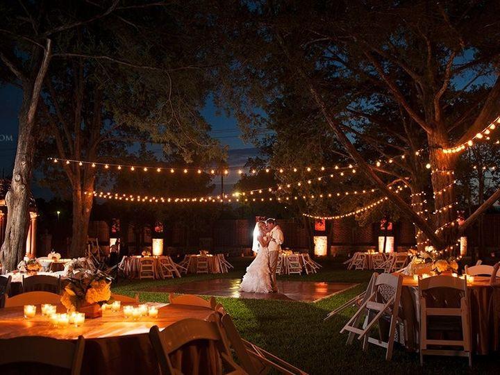 Tmx 1510475214562 Reception3 Grand Prairie wedding florist