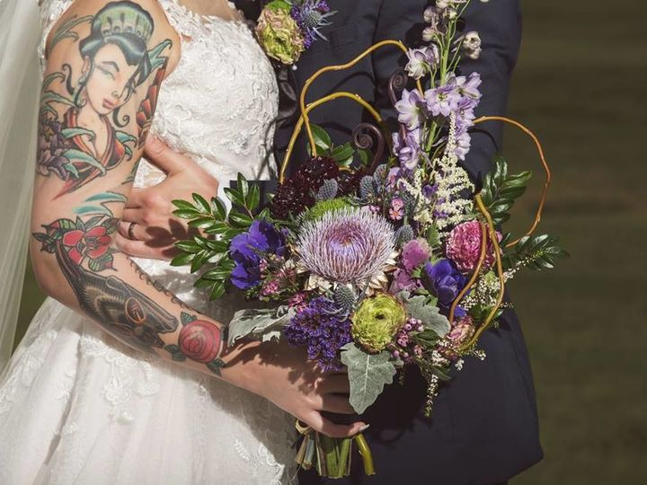 Tmx 1510483174900 Angel1 Grand Prairie wedding florist