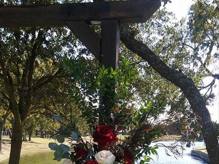 Tmx 1510483183787 Arch2 Grand Prairie wedding florist