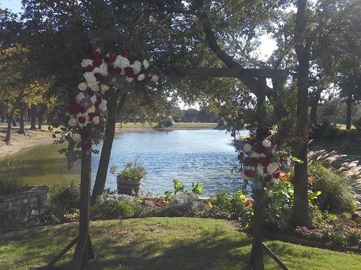 Tmx 1510483197633 Arch4 Grand Prairie wedding florist