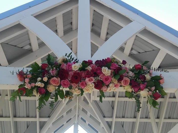 Tmx 1510483204529 Arch6 Grand Prairie wedding florist