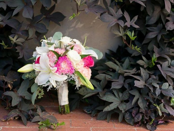 Tmx 1510483211063 Bouq1 Grand Prairie wedding florist