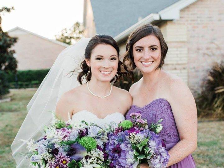 Tmx 1510483224167 Bouq3 Grand Prairie wedding florist