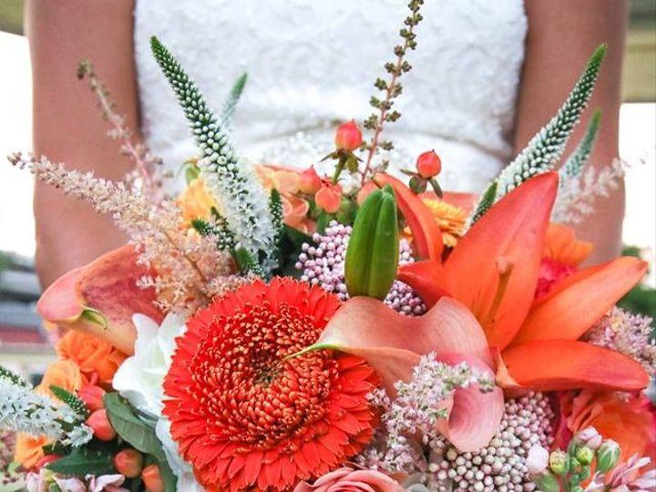 Tmx 1510483275775 Bouq10 Grand Prairie wedding florist