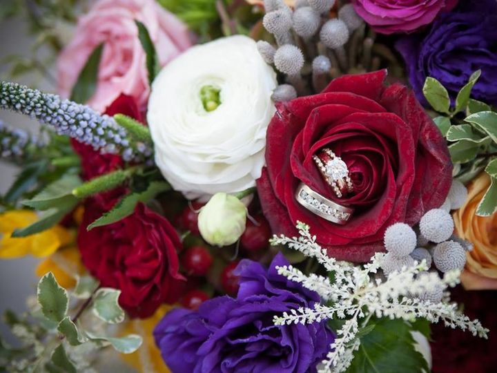 Tmx 1510483318629 Bouq17 Grand Prairie wedding florist