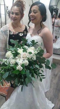 Tmx 1510483358344 Bouq22 Grand Prairie wedding florist