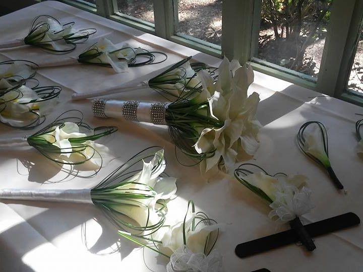Tmx 1510483383680 Bouq25 Grand Prairie wedding florist