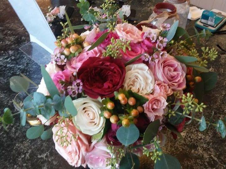 Tmx 1510483392425 Bouq26 Grand Prairie wedding florist