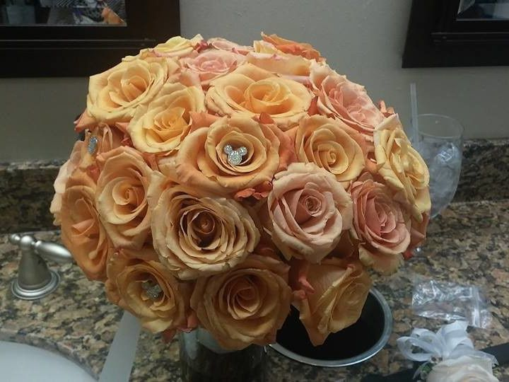 Tmx 1510483412834 Bouq28 Grand Prairie wedding florist