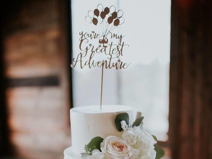 Tmx 1510483481190 Cake1 Grand Prairie wedding florist