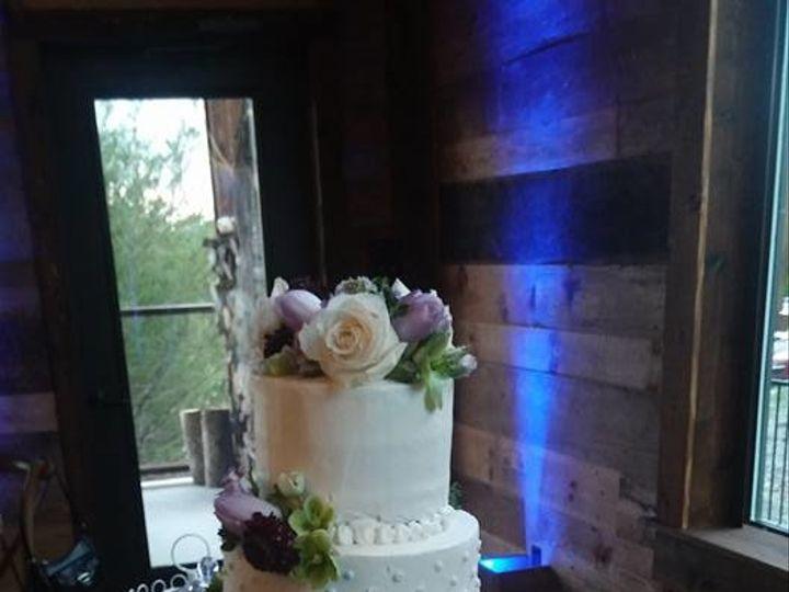 Tmx 1510483491471 Cake2 Grand Prairie wedding florist